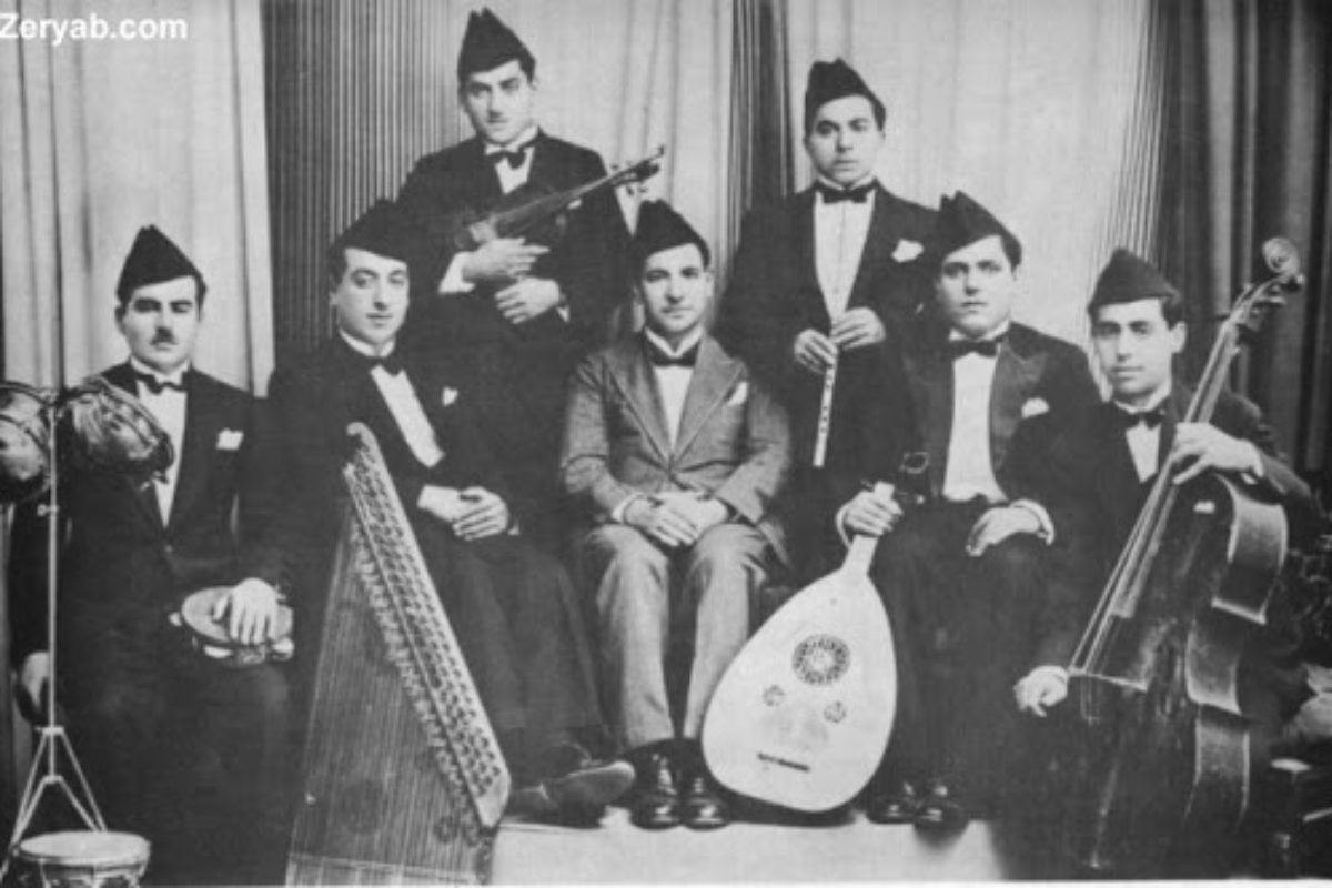 Arabic Musical Instruments - Arab Australia