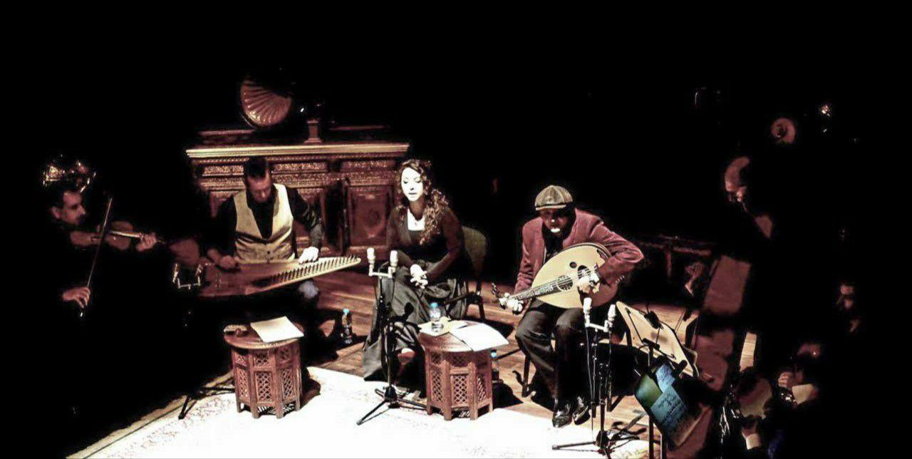 Presenting Oxford Maqam- UK's Number One Egyptian Ensemble