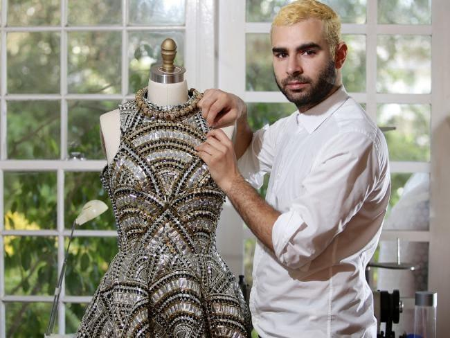 Arab Australian Fashion Designers Go International
