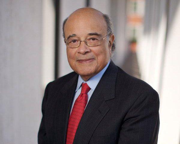 In Memoriam: Dr. Adel Mahmoud