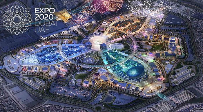 Australia to be involved in the 2020 Expo in Dubai