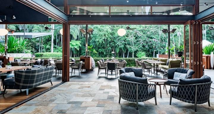 Syrian billionaire buys luxury Byron Bay resort