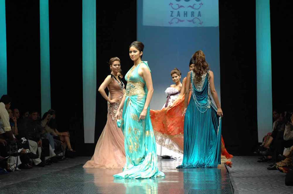 ARAB FASHION WEEK (AFW): Designers' Application is now open