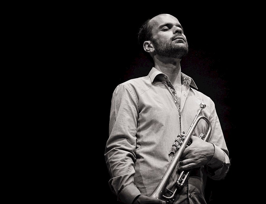 Exclusive headlining concert with Iraqi-American jazz composer and trumpeter