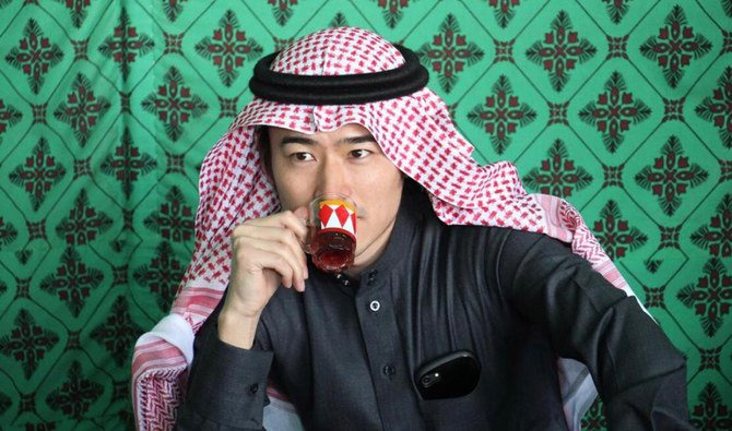 How love of Arabic changed a Japanese man's life