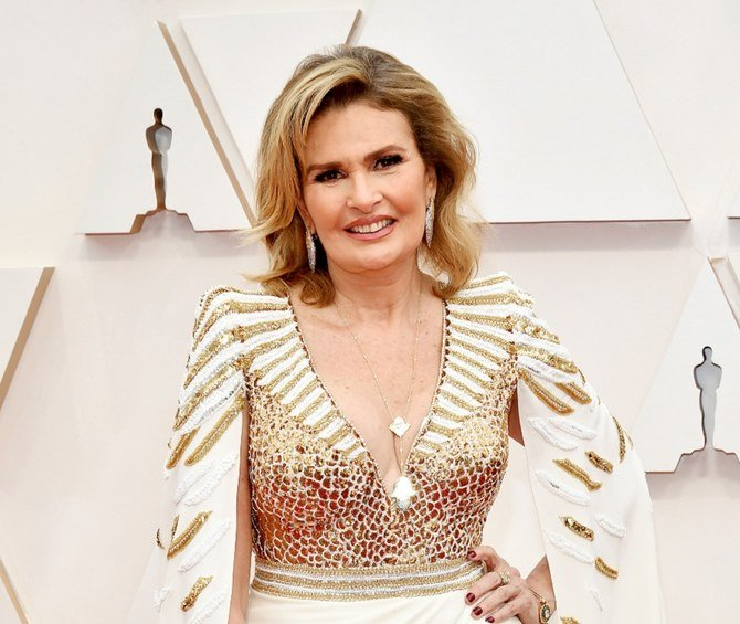 Arab designers shine on Oscars 2020 red carpet