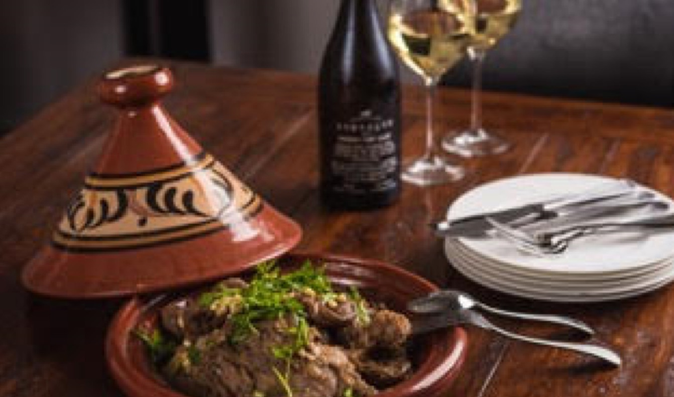 Adelaide Cooking School- Middle Eastern Flavours, Rilka's Kitchen Hahndorf, SA, March 1 & 21
