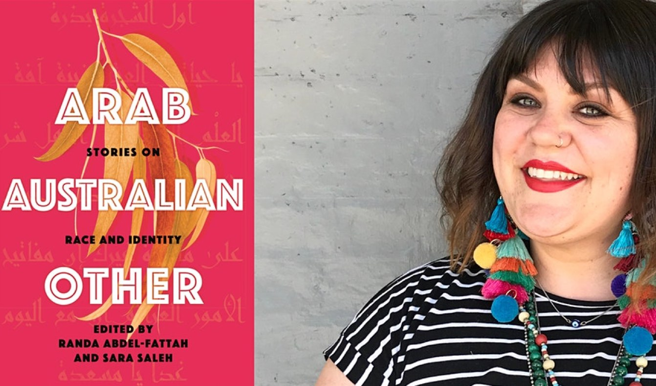 Nokomi Achkar: Arab Australian Other – Bendigo Library Thu., 19 March, 2020,  5:30 – 6:30 pm