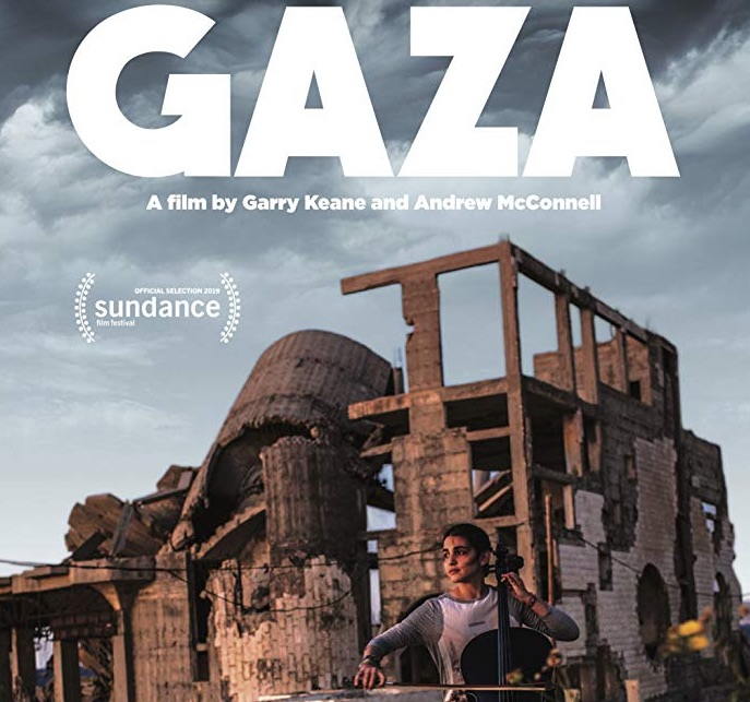 Film screening fundraiser of the movie 'Gaza' – March 3rd, Cinema Nova, Carlton