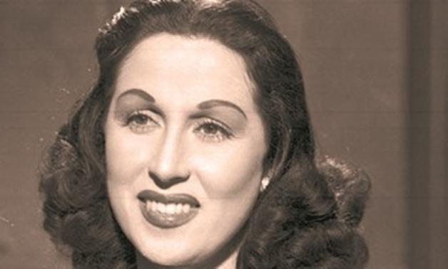 Leila Mourad: 1st female box office star in Egyptian cinema