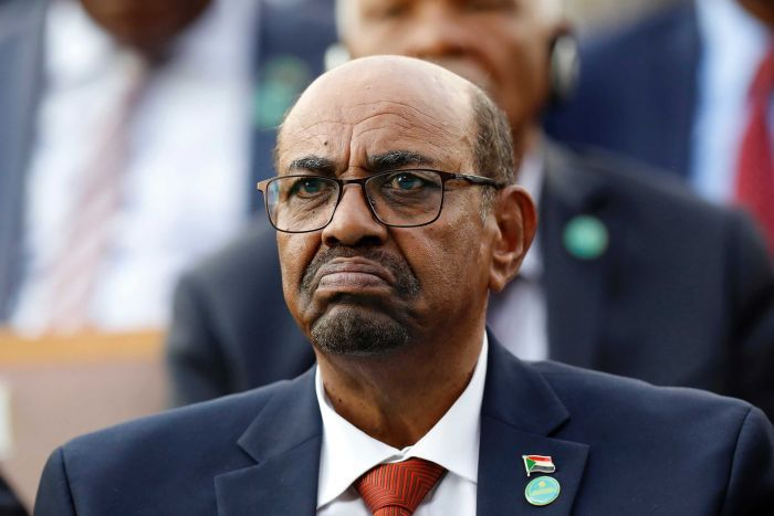 Sudan to hand over former president Omar al-Bashir to International Criminal Court