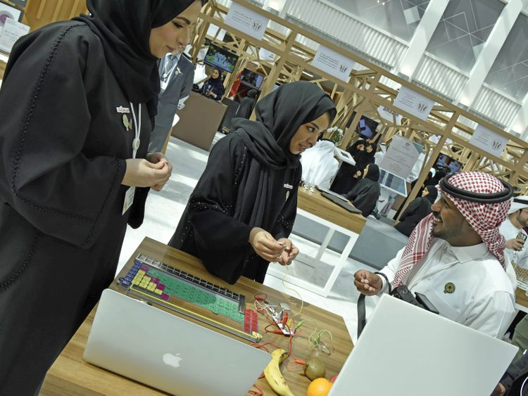 Smart healthcare solutions highlighted at UAE Innovation Month